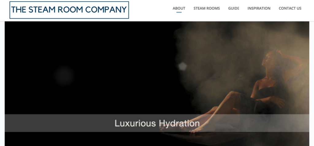 The Steam Room Company